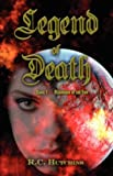 Legend of Death, Book 1, Robin Hutchins, 1424164397