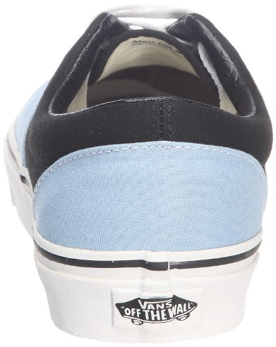 Blau 42 Blau Black color Blue Black Vans Bell Zapatillas tamaño Bell bleu Blue Bleu Bleu vW1nx1