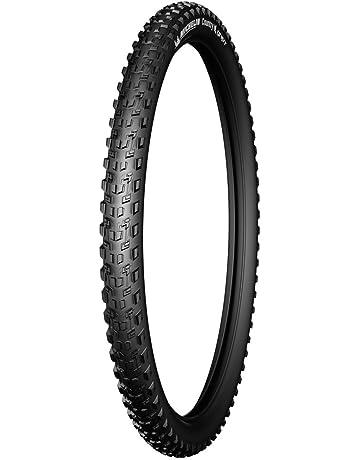 Michelin Country GripR - Cubierta de Bicicleta, Color Negro ...
