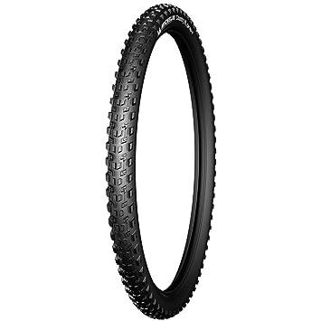 Michelin 519797 Cubierta, Unisex, Negro, 26X2.10