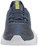 PUMA Unisex-Kid's Cell Phase Sneaker, Dark Denim