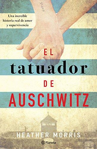 (El tatuador de Auschwitz (Edición mexicana) (Spanish Edition))
