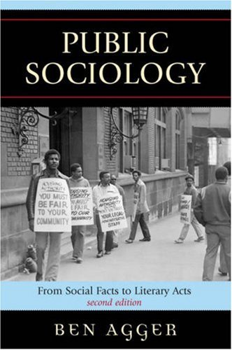 Download Public Sociology:2nd (Second) edition PDF