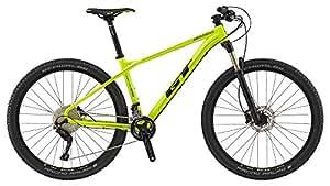 GTT GT 726337M70LG Bicicleta, Unisex Adulto, L