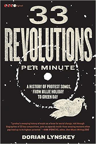 6adb751f5cbd Amazon.com  33 Revolutions per Minute  A History of Protest Songs ...
