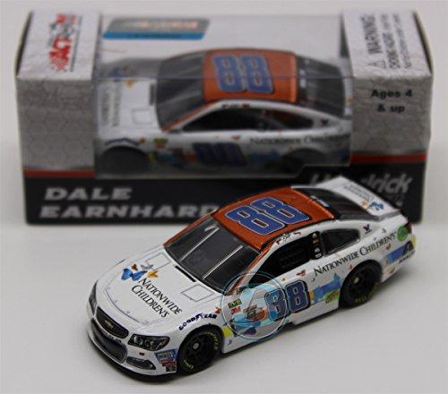 Lionel Racing Dale Earnhardt Jr 2017 Nationwide Children's NASCAR Diecast 1:64 Scale