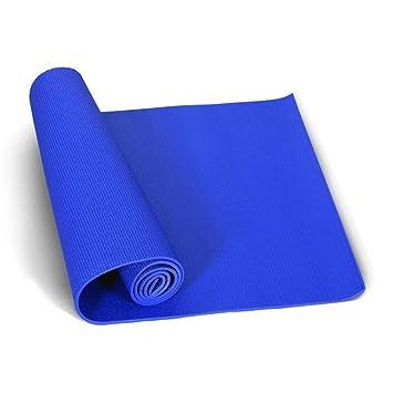 LMSHM Yoga Mat Cojín Grueso De La Pérdida del Peso del ...