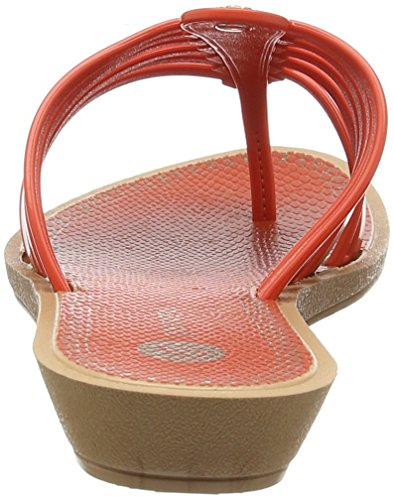Orange Coral Femme Thong Grendha Sandales Strings Orange xzFpwqIw