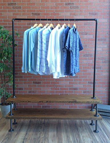Industrial Clothing Store - 9