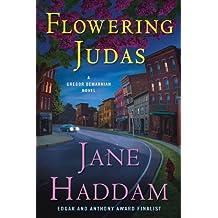 Flowering Judas: A Gregor Demarkian Novel (The Gregor Demarkian Holiday Mysteries)