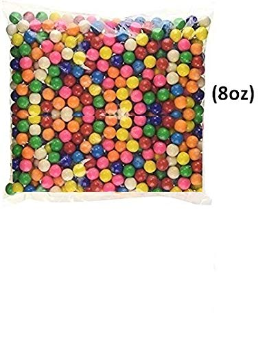 Dubble Bubble KIDS PACK (SMALL 13mm size) small-gum balls bulk -