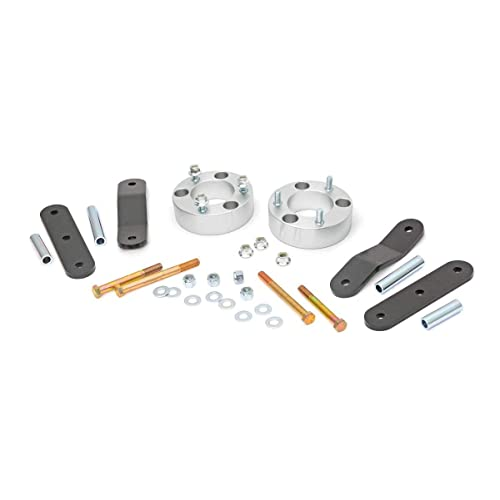 Rough Country 5 Inch Suspension Lift Kit: Nissan Frontier Lift Kit: Amazon.com