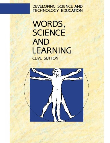 Words, Science And Learning (State of Health Series)