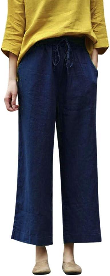 Pantalones Cortos Mujer Anchos, Pantalones Mujer Anchos De Verano ...