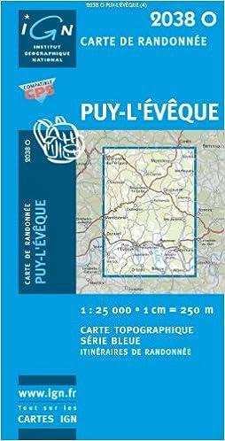 Livres gratuits 2038o Puy-l'Eveque epub pdf