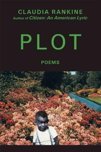 Plot (Grove Press Poetry Series)