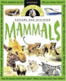 Mammals, Jim Bruce and Emma Wildes, 0753453401