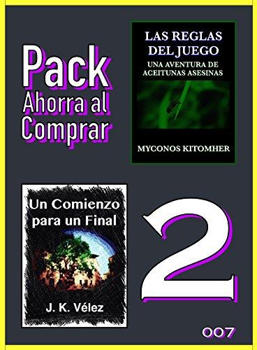 Pack Ahorra al Comprar 2 - 007: Las reglas del juego: Una aventura de