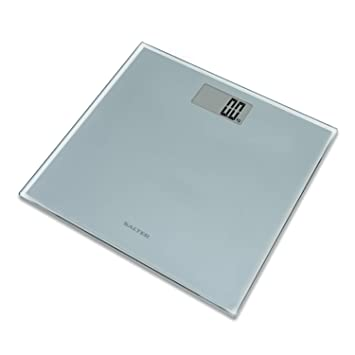735c57e52160 Salter Razor Bathroom Scales – Digital Display Electronic Scale for  Weighing with Precision, Large Glass Ultra Slim Platform, Easy to Read,  Measure ...