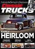 #4: Classic Trucks