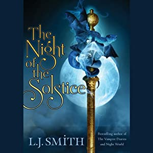 The Night of Solstice Audiobook