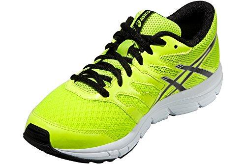 Asics Gel Zaraca 4 Gs C570N-0790 Kinder Schuhe Größe: 33 EU