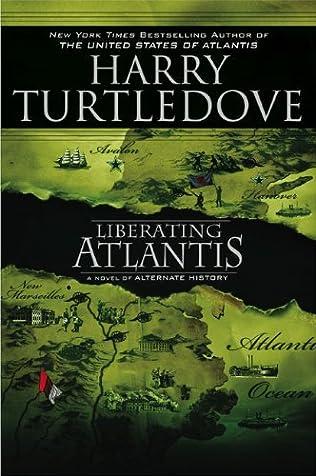 book cover of Liberating Atlantis
