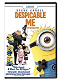 Despicable Me (Single-Disc Edition)