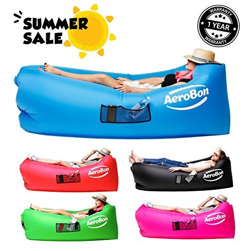 AeroBon Inflatable Lounge Indoor Outdoor