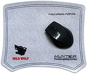 Professional Gaming Mouse Pad 30cm x 25cm High Sensitivity
