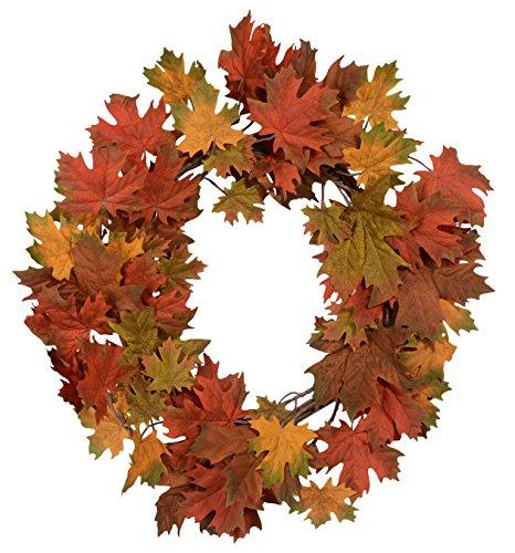 Fall Wreath - 2
