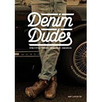 Denim Dudes: Street Style Vintage Workwear Obsession
