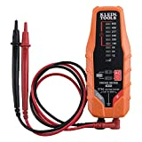 Electronic AC/DC Voltage Tester Klein Tools ET60