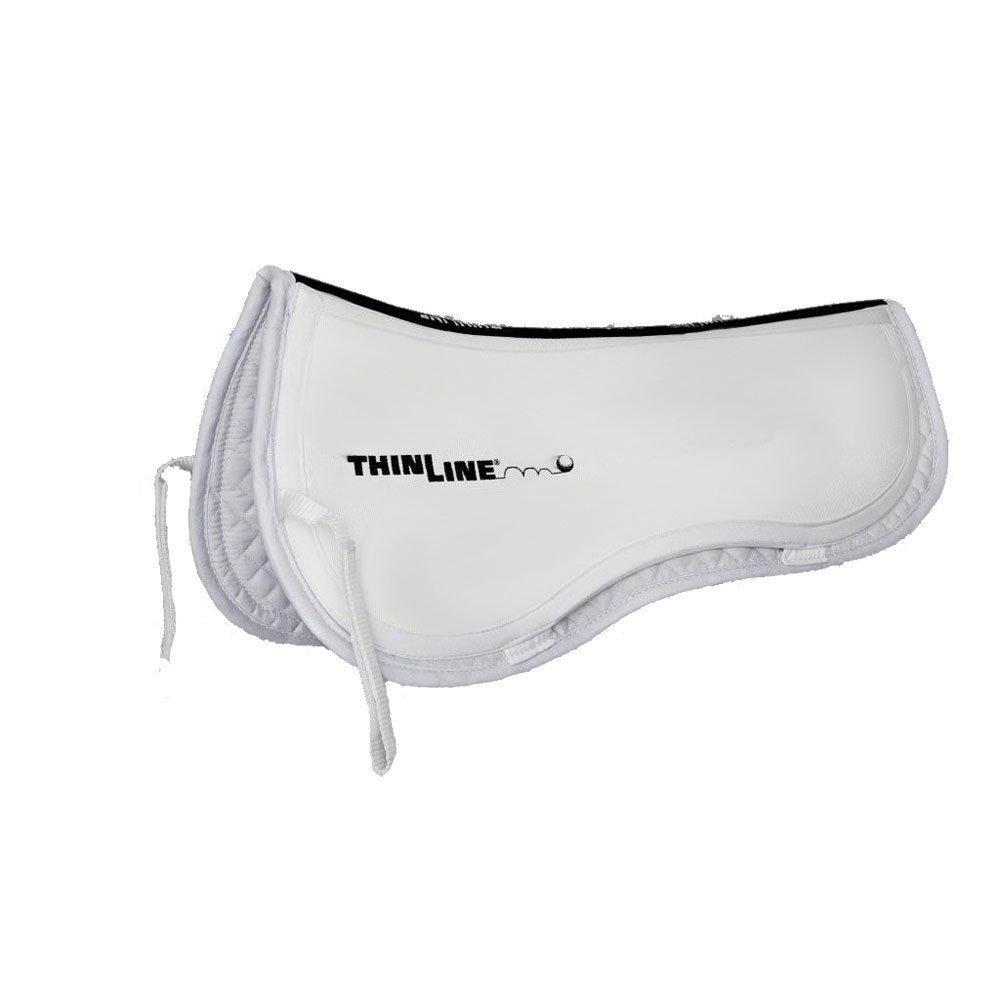 Ultra Medium Thinline Medium|ホワイト Trifectaコットン半分サドルパッド Ultra B007ZVGBJ6 Medium|ホワイト ホワイト Medium, ナカミチマチ:c6b4c986 --- krianta.com