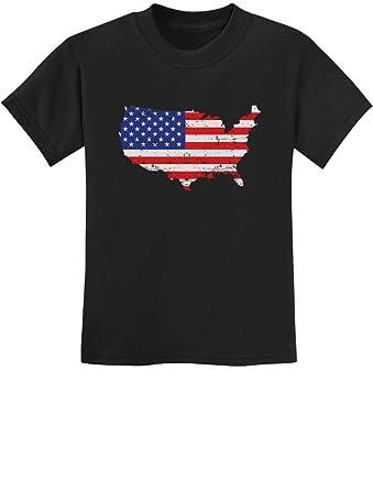9f68c1c2a88c Amazon.com  TeeStars - USA American Flag 4th of July Patriotic Youth ...