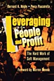 img - for Leveraging People and Profit book / textbook / text book