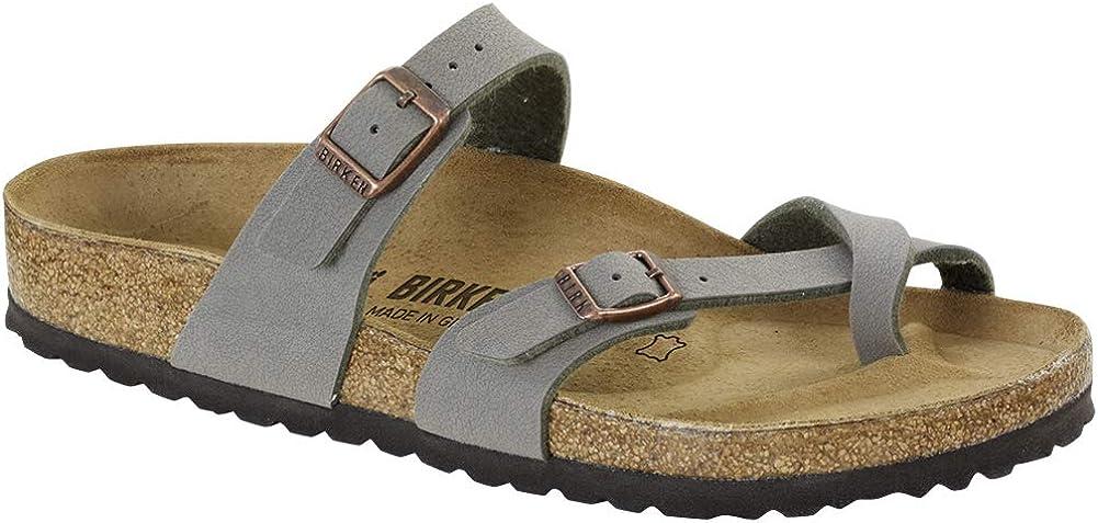 Mayari Sandal Stone Birkibuc Size 43