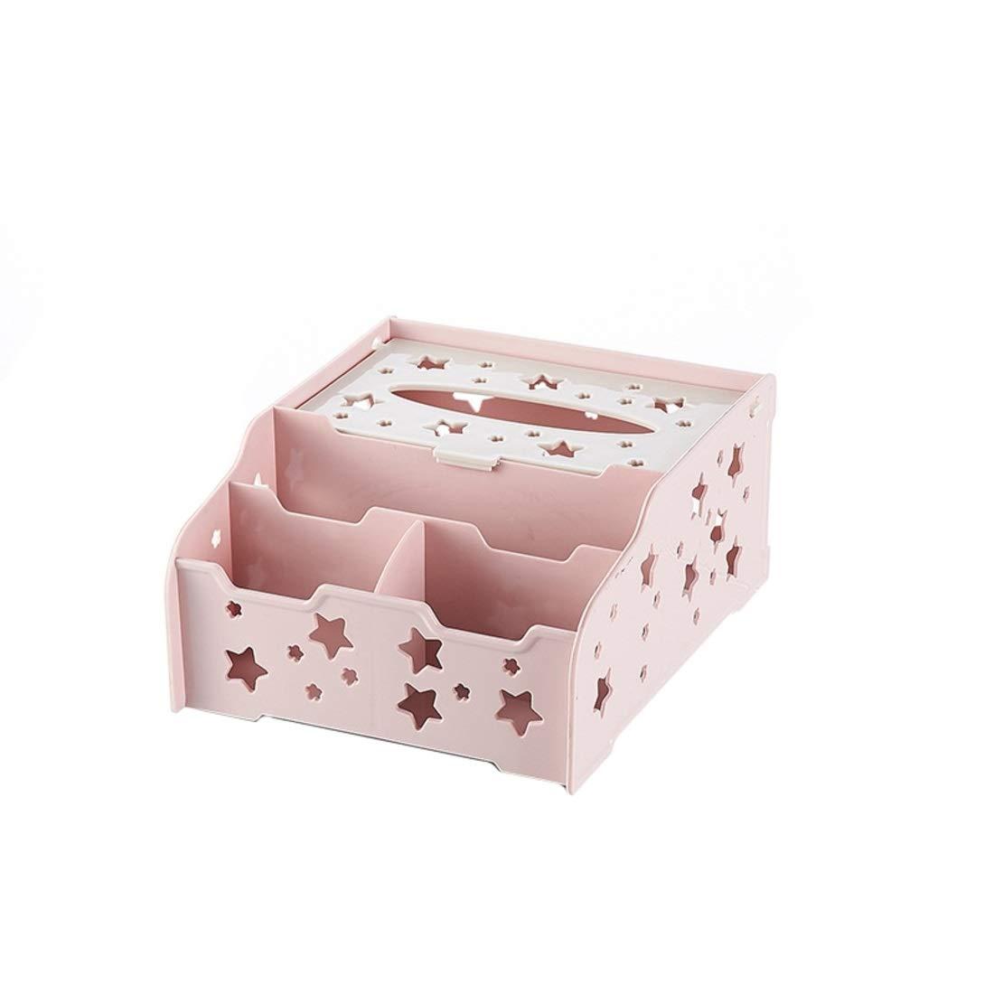 Karidesh Caja de Almacenamiento cosmética de usos múltiples ...