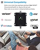 Cell Phone Signal Booster for Home and Office