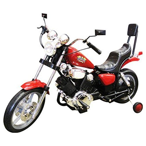 Harley Davidson Battery Powered Motorcycle - 3
