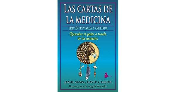 Amazon.com: Las cartas de la medicina (Spanish Edition ...