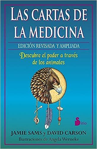 Cartas de la medicina, las (2014): Amazon.es: JAMIE, CARSON ...