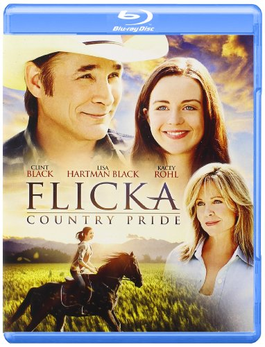 Flicka: Country Pride Blu-ray