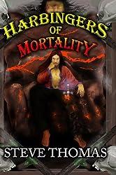 Harbingers of Mortality (The Histories of Atreus Book 2)
