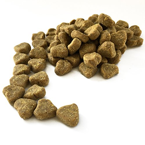 Peppy Pooch Chicken and Sweet Potato Soft Treats for Dogs. Great for Hip and Joints. 16oz. Bag.