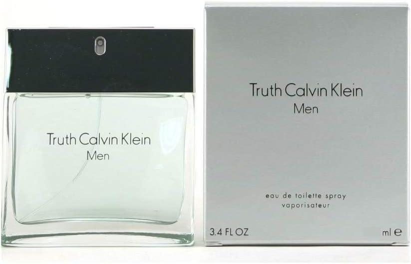 Calvin Klein Truth, Eau de Toilette, 100 ML
