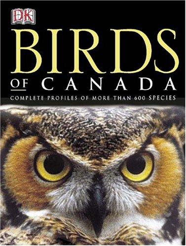 Birds of Canada pdf