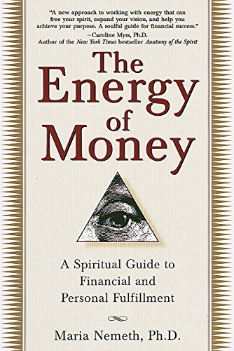 the energy of money - 1