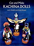 Cut and Make Kachina Dolls