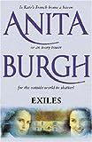 Exiles, Anita Burgh, 0752825623